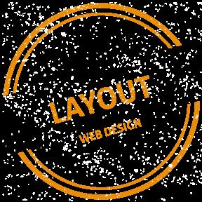 Layout web
