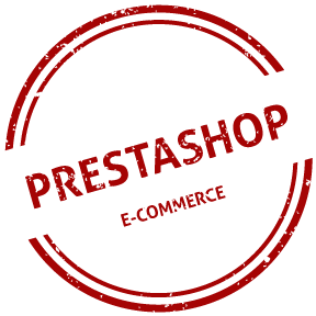 Prestashop e-commerce